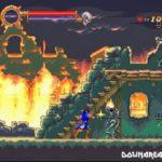 Castlevania Dracula X (SNES)