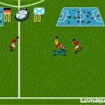 Champions World Class Soccer (SNES)