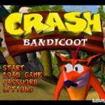 Crash Bandicoot (PSX)