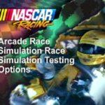 Nascar Racing (PSX)
