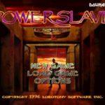 Power Slave (PSX)