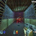 Quake II (PSX)