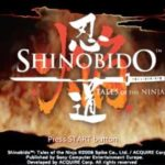Shinobido (PSP)