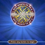 Who Wants to Be a Millionaire PSP ISO