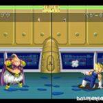 Dragon Ball Z Super Butouden 3 (SNES)