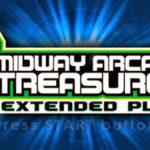 Midway Arcade Treasure (PSP)