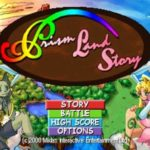 Prism Land Story Iso PS1