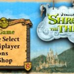 Shrek The Third PSP ISO
