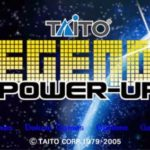 Taito Legends Power Up (PSP)