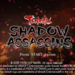 Tenchu Shadow Assasins (PSP)