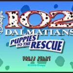 102 Dalmations Puppies to The Rescue Iso PS1