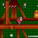 Daze Before Christmas SNES Rom