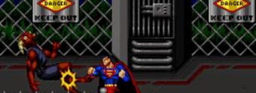 Superman returns Psp Iso cso