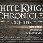 White Knight Chronicles PSP ISO