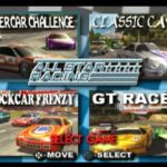 4 in 1 All Star Racing Iso PS1