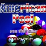 Game Super Ringan PS1 Iso American Pool