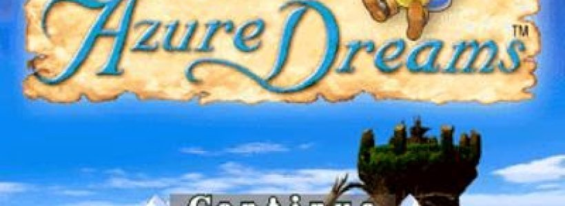 Azure Dreams PS1
