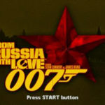 From Russia With Love 007 Iso (PSP)
