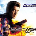 007 The World is Not Enough PS1 Iso