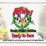 Arthur Ready to Race Iso PsX