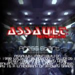 Assault Retribution Iso PSX