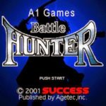 Battle Hunter Iso PS1