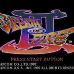 Breath of Fire 3 Iso PS1