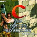 C Contra Adventure (PS1)