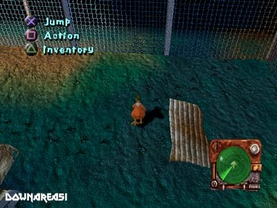 Chicken Run Iso PS1 - Download Game PS1 PSP Roms Isos