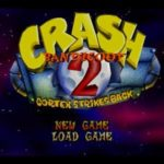 Crash Bandicoot 2 Cortex Strikes Back Iso PS1