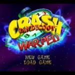 Crash Bandicoot 3 Warped Iso PS1