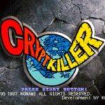 Crypt Killer (PS1)
