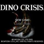 Dino Crisis Iso PS1