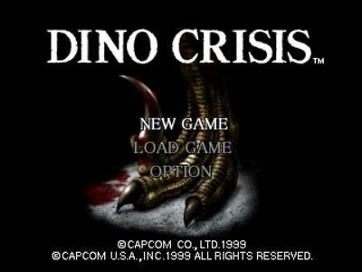 Dino Crisis Iso PS1 - Download Game PS1 PSP Roms Isos