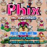 Adventure of Phix (PSX)