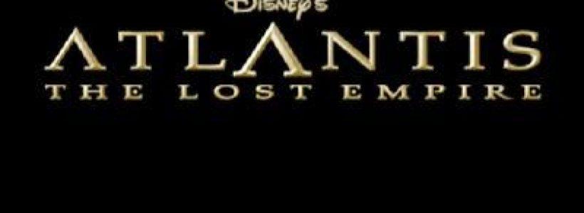 Atlantis The Lost Empire Iso PS1