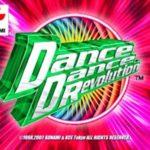 Dance Dance Revolution Game PS1