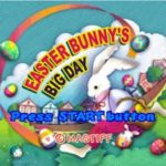 Easter Bunny's Big Day PS1