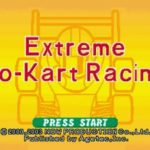 Extreme Go Kart Racing Iso PS1