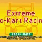 Extreme Go Kart Racing Iso PS1