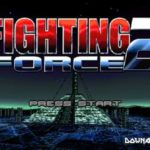 Fighting Force 2 Iso PS1