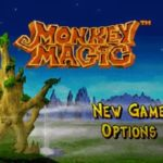 Monkey Magic PS1 Iso