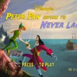 Peter Pan Return to Neverland Iso PS1