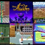 56 In 1 Mame 32 0.119 Roms Pack Collection : Adventure