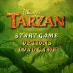 Tarzan Iso PS1