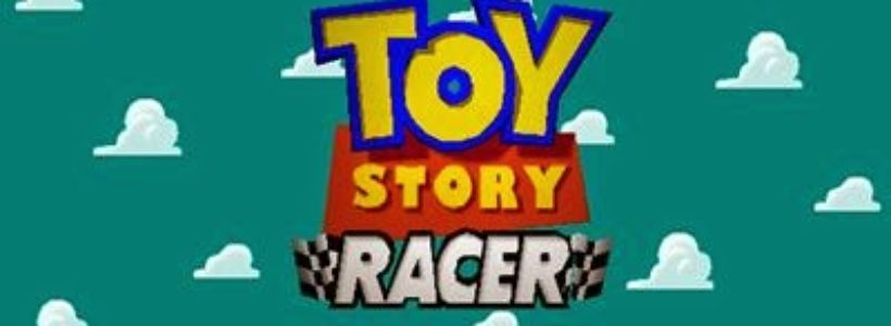 Toy Story Racer : Toy story racer iso ps download game psp roms isos