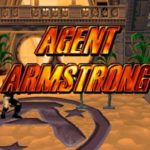 Agent Armstrong PS1 Iso