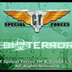 CT Special Forces Bio Terror Iso PS1