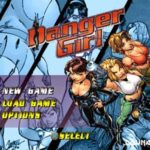 Danger Girl Iso PS1