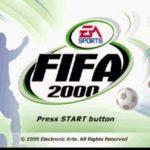 FIFA 2000 PSX